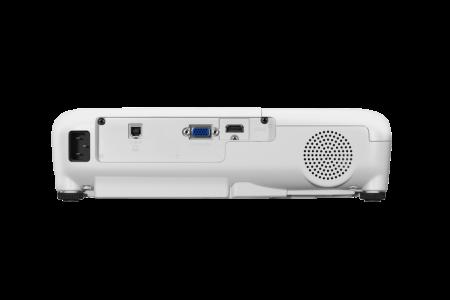 Videoproiector EPSON EB-E10, XGA 1024 x 768, 3600 lumeni, 15000:1 [2]