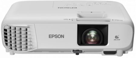 Videoproiector EPSON EB-FH06, Full HD 1920 x 1080, 3500 lumeni, contrast 16000:1 [0]