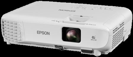Videoproiector Epson EB-S051