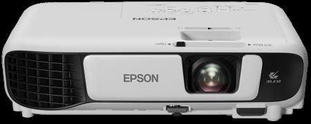 Videoproiector Epson EB-S410