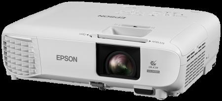 Videoproiector Epson EB-U051