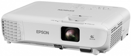 Videoproiector Epson EB-W051