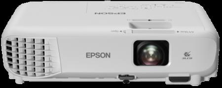 Videoproiector EPSON EB-W06, WXGA 1280 x 800, 3700 lumeni, contrast 16000:1 [0]