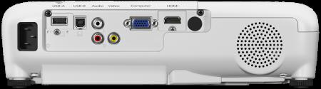 Videoproiector EPSON EB-W06, WXGA 1280 x 800, 3700 lumeni, contrast 16000:1 [1]
