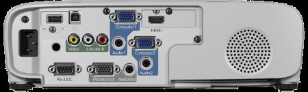 Videoproiector Epson EB-W391