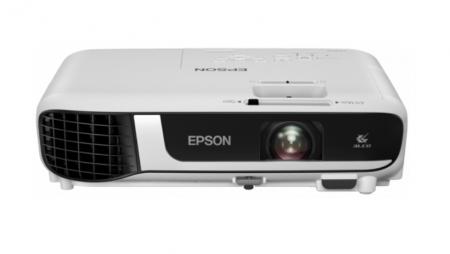 Videoproiector EPSON EB-W51, WXGA 1280 x 800, 4000 lumeni, 16000:1 [0]