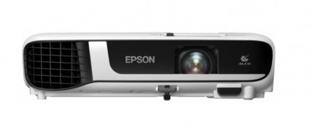 Videoproiector EPSON EB-W51, WXGA 1280 x 800, 4000 lumeni, 16000:1 [1]