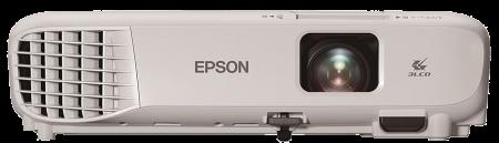 Videoproiector Epson EB-X050