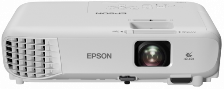 Videoproiector EPSON EB-X06, XGA 1024 x 768, 3600 lumeni, 16000:1 [0]