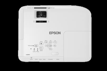 Videoproiector EPSON EB-X06, XGA 1024 x 768, 3600 lumeni, 16000:1 [1]