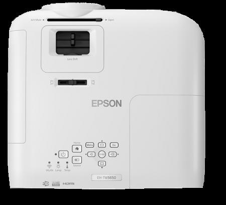 Videoproiector Epson EH-TW56502