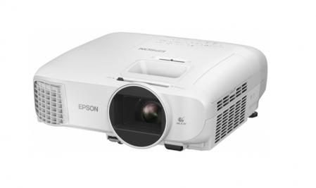 Videoproiector EPSON EH-TW5700, Full HD 1920 x 1080, 2700 lumeni, 35000:1 [1]