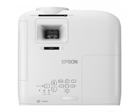 Videoproiector EPSON EH-TW5700, Full HD 1920 x 1080, 2700 lumeni, 35000:1 [4]