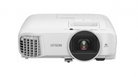 Videoproiector EPSON EH-TW5700, Full HD 1920 x 1080, 2700 lumeni, 35000:1 [2]