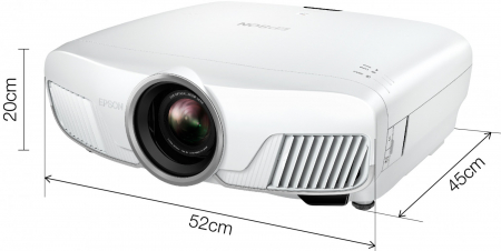 Videoproiector Epson EH-TW9400W1