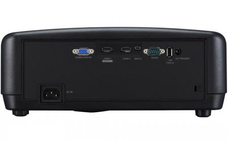 Videoproiector JVC LX-UH1 [3]