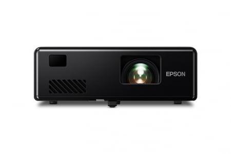 Videoproiector Laser EPSON EF-11, Full HD 1920 x 1080, 1000 lumeni, contrast 2500000:1 [0]