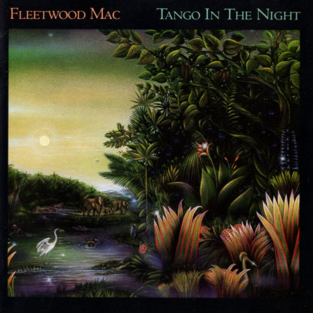 Vinil Fleetwood Mac-Tango In The Night (Remastered)-LP