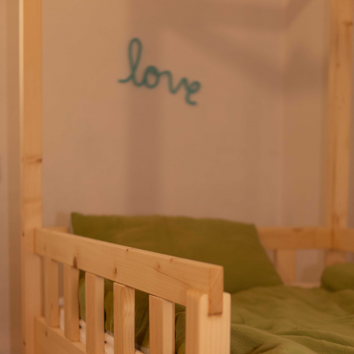 "Decor Perete ""love"" 3"