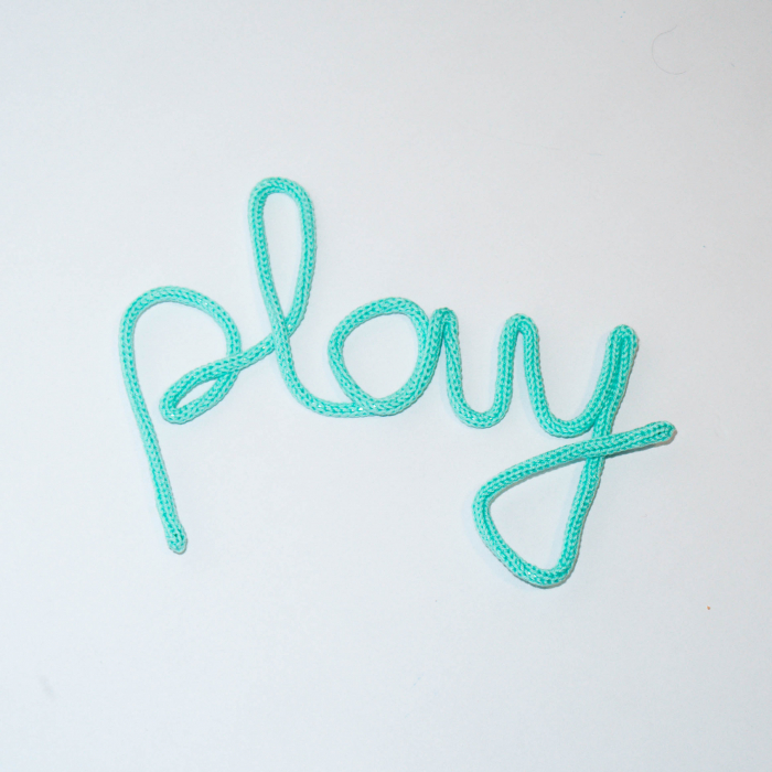 "Decor Perete ""play"" 0"