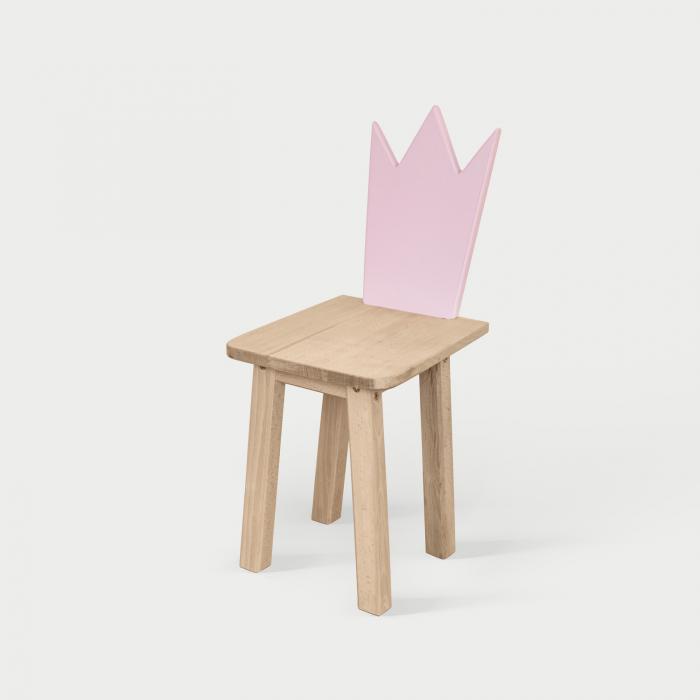 Scaun pentru Copii Prințesă 0
