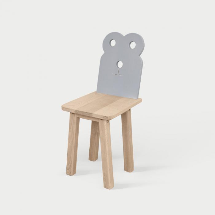 Scaun pentru Copii Ursuleț 0