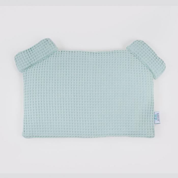 Set Pătură & Pernă, Mentă 2