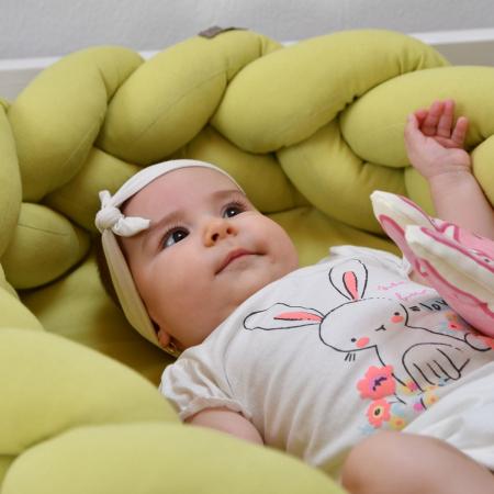 Baby Nest 3 în 10