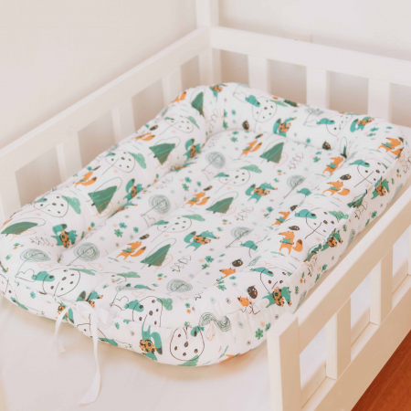BABY NEST, Forest [2]