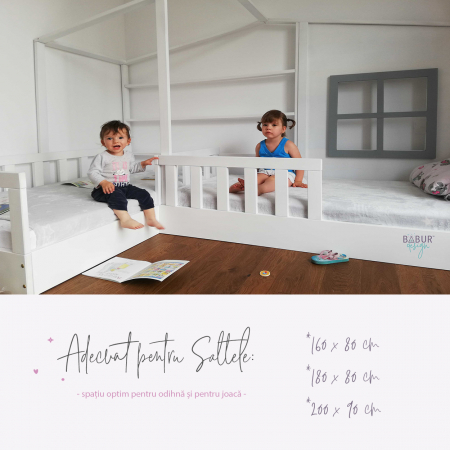 Pat Montessori, 160 x 80 [0]