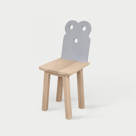 Scaun Ursuleț0