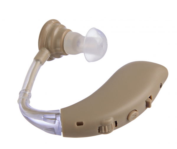 Amplificator de sunet GreatEars™ G25 Premium , cu acumulator, autonomie pana la 100 ore, 130 dB , 3 accesorii, pentru adulti 4