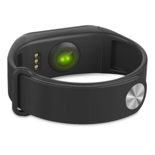 Bratara fitness MoreFIT™ F1 Pro , BT 4.0, rezistenta la apa, puls, nivel oxigen, tensiune, Android, iOS, intrare apeluri, vibratii, negru. [5]