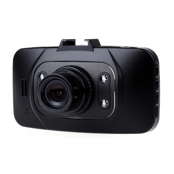 "Camera Auto DVR FreeWay™ GS8000L, FullHD 1080p @24Fps, G-senzor, Lentile Sony, Super Night Vision, Suport prindere, Display 2.7"" LCD, Unghi De Filmare 170 Grade, Detectare miscare, Inregistrare Ciclic [2]"
