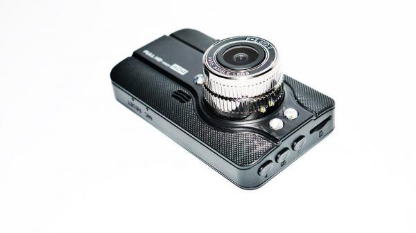"""Camera Auto DVR FreeWay™ T628, FullHD 1080p@30Fps, G-senzor, Lentile Sony, Super Night Vision, Suport prindere, Display 3"""" LCD, Unghi De Filmare 170 Grade, Detectare miscare, Inregistrare Ciclica ( bu 2"""