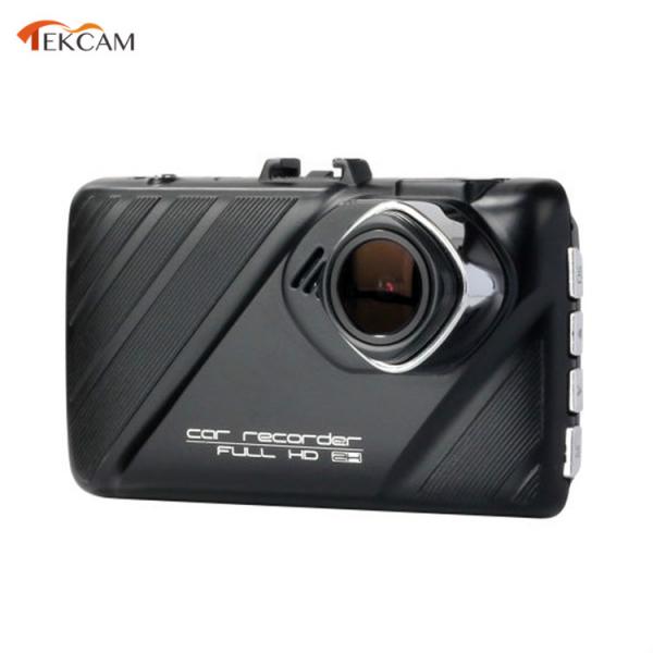 Camera auto DVR FreeWay™ T658, camera dubla, FullHD 1080p@30Fps, G-senzor, lentile Samsung, Super Night Vision, Suport prindere , 2 inch TFT, unghi de filmare 170 grade, Detectare miscare, inregistrar 1