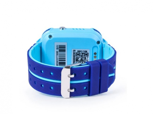 Ceas smartwatch GPS copii MoreFIT™ GW600s, cu GPS si functie telefon, Wi-Fi, localizare camera foto, monitorizare spion, rezistent la soc, praf si apa, touchscreen, buton SOS, perimetru siguranta , is 4