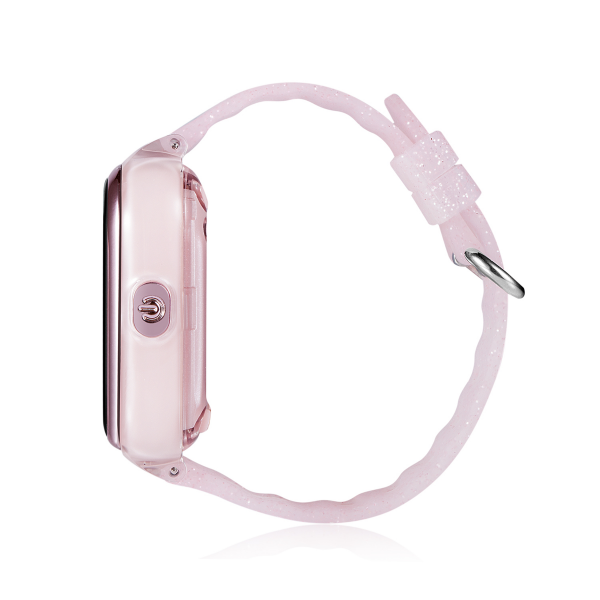 Ceas smartwatch GPS copii MoreFIT™ KT01 Pro WiFi, functie telefon, localizare GPS, localizare camera foto, monitorizare spion, touchscreen, buton SOS, perimetru siguranta , istoric locatie GPS, mod si 1