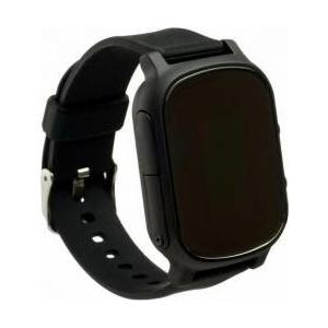 Ceas smartwatch GPS copii sau adultii MoreFIT™ GW700, cu GPS si functie telefon,Wi-Fi, monitorizare spion, buton SOS, Negru +SIM prepay cadou [3]