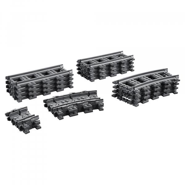 LEGO® City Sine 60205 3