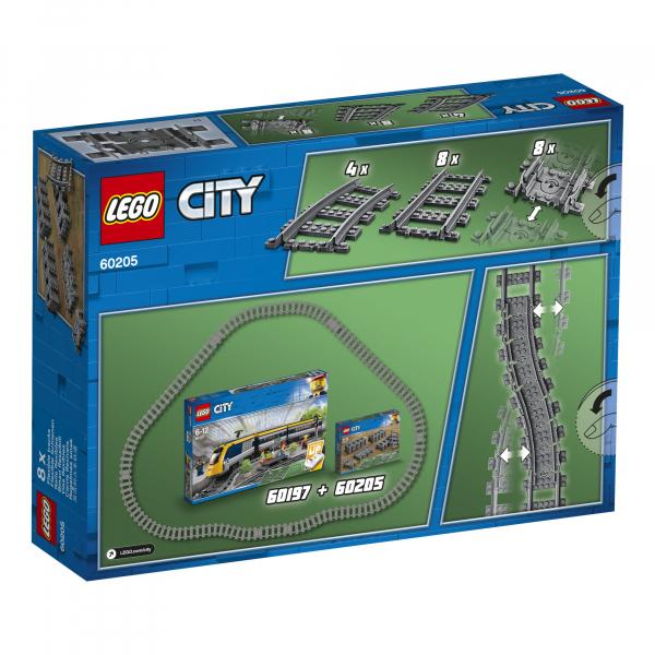 LEGO® City Sine 60205 2