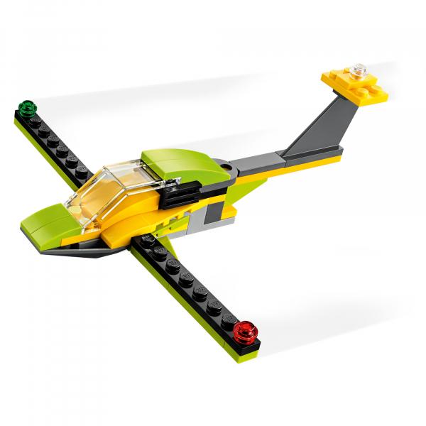 LEGO® Creator - Aventura cu elicopterul 31092 [3]