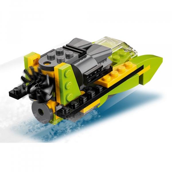 LEGO® Creator - Aventura cu elicopterul 31092 [1]