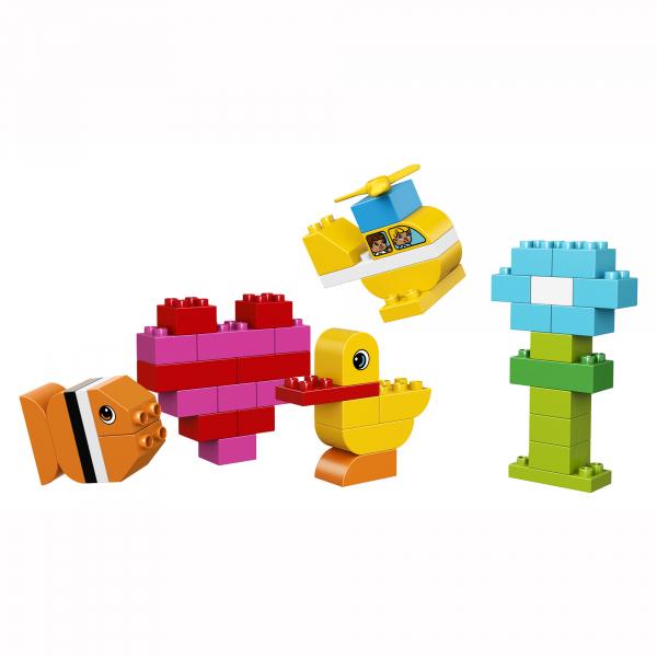 LEGO® DUPLO® Primele mele caramizi 10848 2