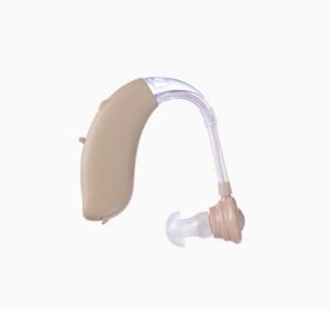 Amplificator de sunet GreatEars™ G20B Premium , cu baterii , autonomie pana la 500 ore, 130 dB, 3 accesorii, pentru adulti0