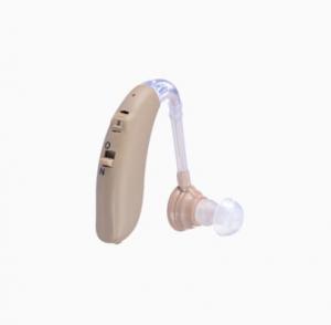 Amplificator de sunet GreatEars™ G20B Premium , cu baterii , autonomie pana la 500 ore, 130 dB, 3 accesorii, pentru adulti1