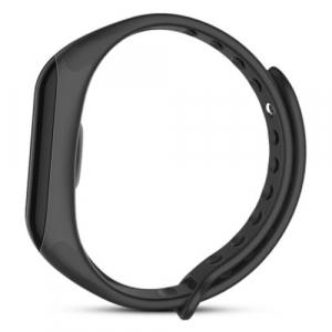 Bratara fitness MoreFIT™ F1 Pro , BT 4.0, rezistenta la apa, puls, nivel oxigen, tensiune, Android, iOS, intrare apeluri, vibratii, negru. [1]