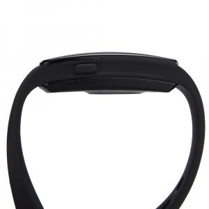 Bratara fitness MoreFIT™ ID107 Pro , BT 4.0 , monitorizare puls si somn , actionare camera smart , cronometru, notificari apeluri si sms, Android, iOS, vibratii, negru [3]