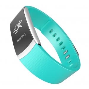 Bratara fitness MoreFIT™ iWown I6 Pro, Display full touch, 7 moduri sport, puls dinamic 24h, rezistenta la apa ip67, notificari, verde [1]