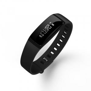 Bratara fitness MoreFIT™ V07+ Pro , BT 4.0, rezistenta la apa ip67, monitorizare puls dinamic, Android, iOS, intrare apeluri, sms, vibratii, negru2
